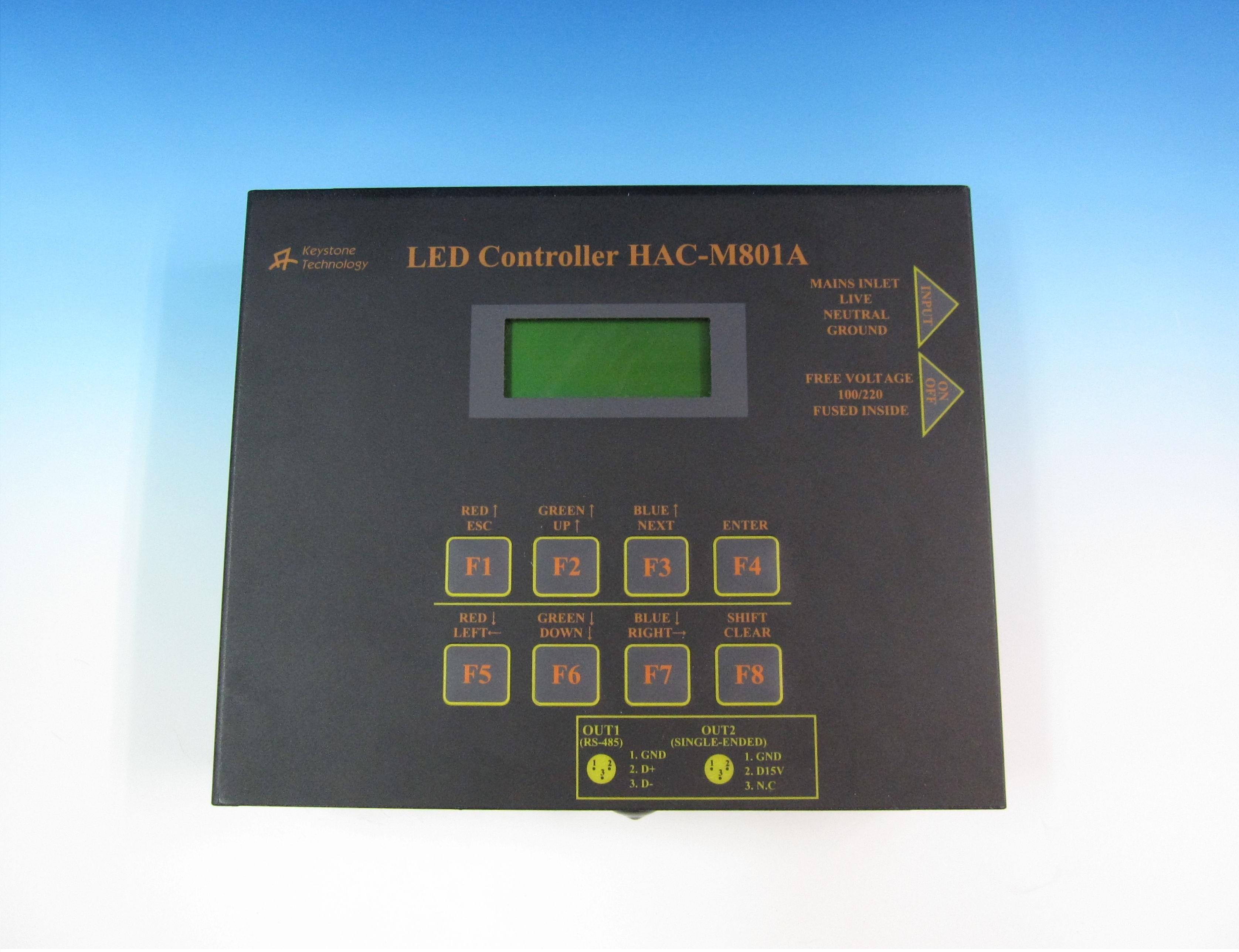 LEDコントローラー