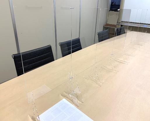 会議室使用例